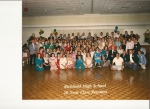 20 Year Class Reunion  Richfield High School..Class of 1969