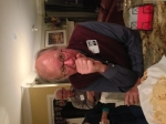 Spring 2013, N Texas Gathering, Jim Chase (acting up)